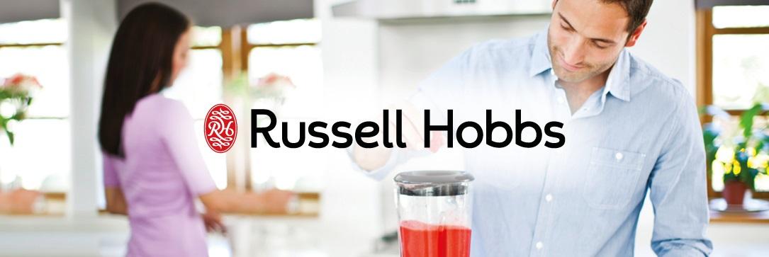 2ce1869d4 Russell Hobbs – spotrebiče do každej domácnosti