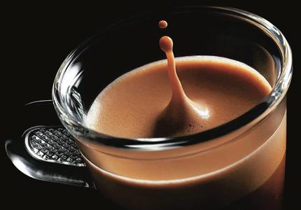 Káva z kávovaru KRUPS