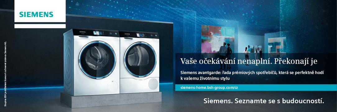 Spotrebiče Siemens na Alza.sk
