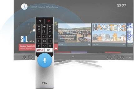 Thomson smart televízor