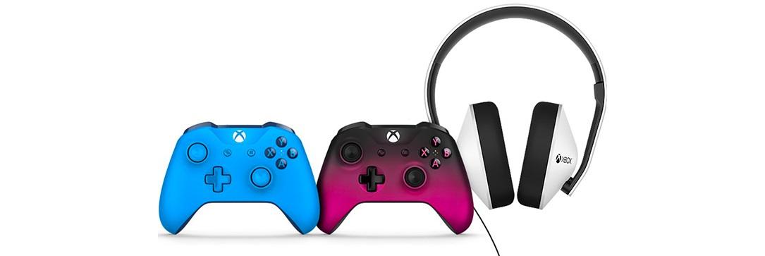 Xbox One príslušenstvo