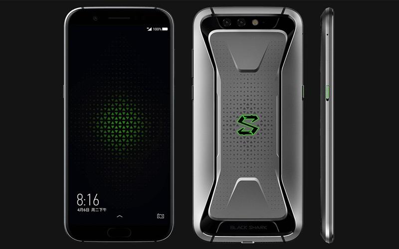 3 najlepšie herné telefóny | Alza sk