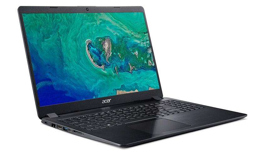 Notebook, Acer Aspire 5