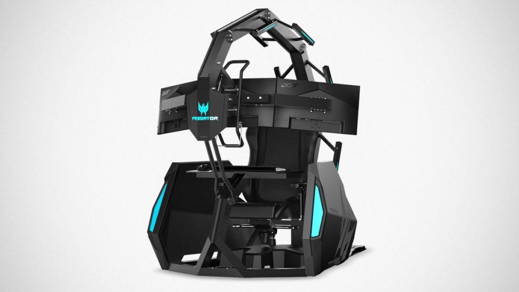 Acer Predator Thronos Air