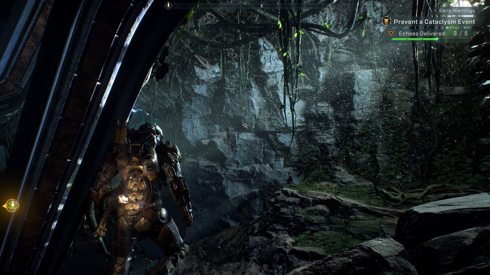7c6e79fa6437 Anthem  gameplay  dungeon ...