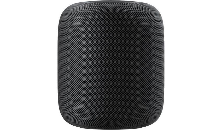 Apple HomePod, umelá inteligencia