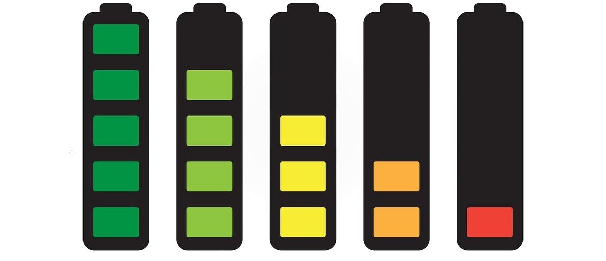 Batéria nabíjania