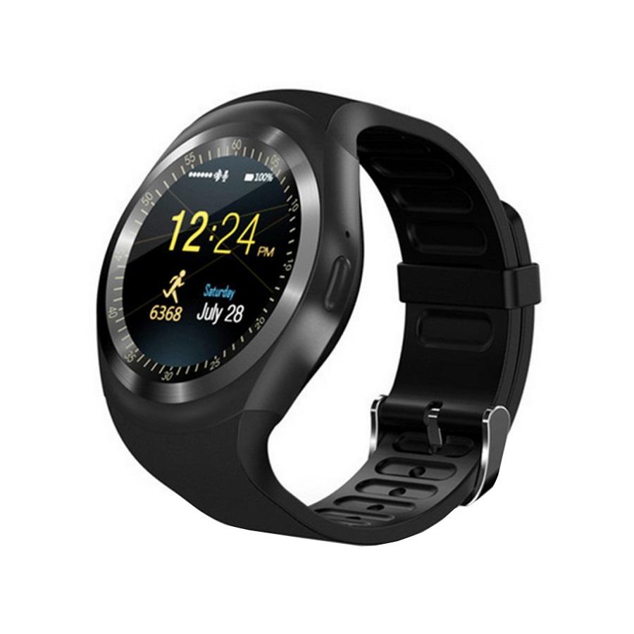 fe56fe1063d Smart hodinky CARNEO BLACK EYE v bodoch