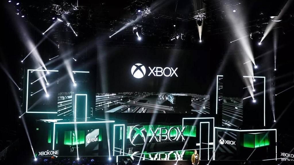 E3 2018  Microsoft 7da82d8e3cc