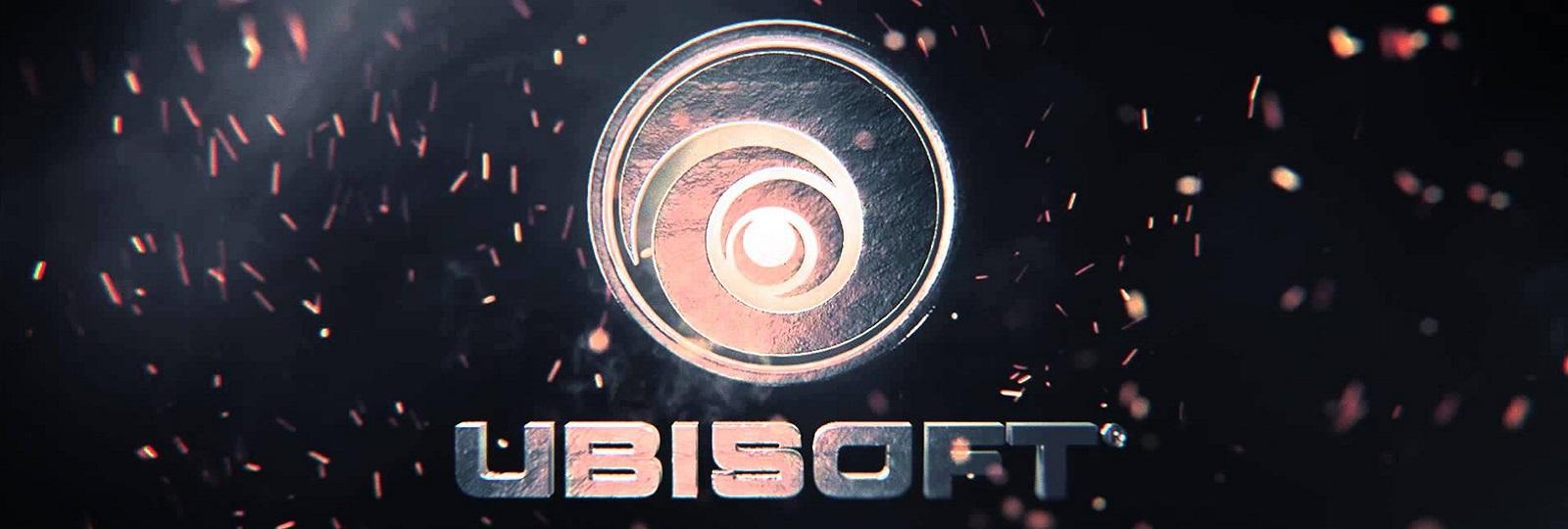 Ubisoft; logo