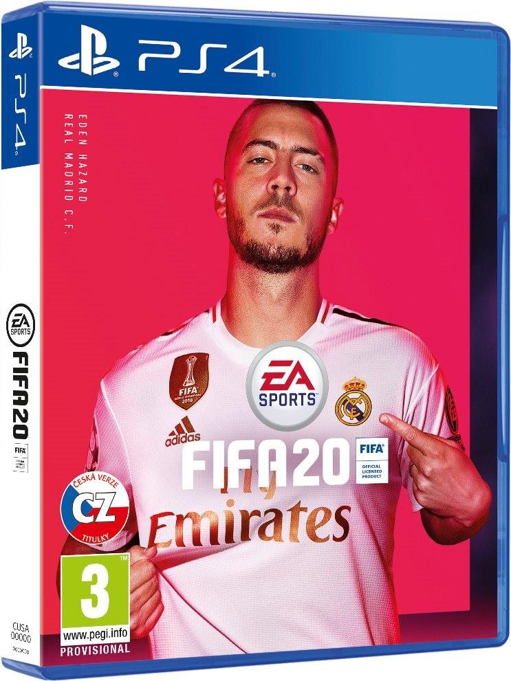 FIFA 20; recenzia