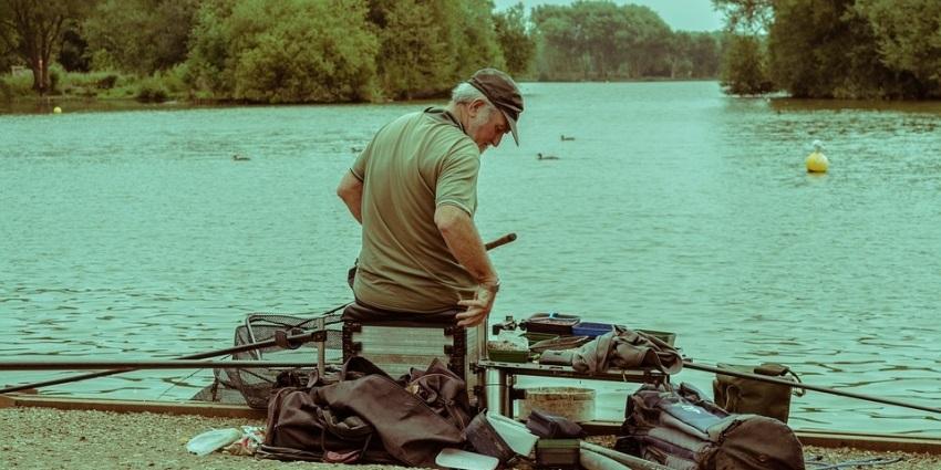 Vybavenie na ryby