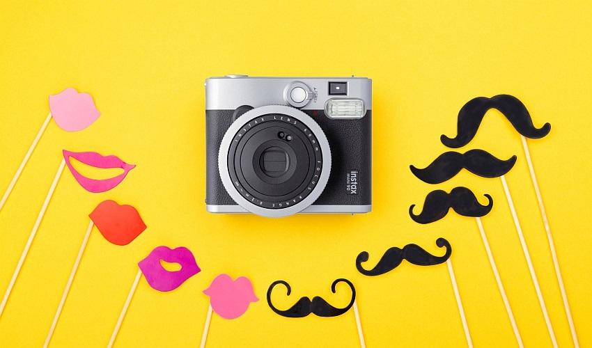 Fujifilm Instax – fotokútik