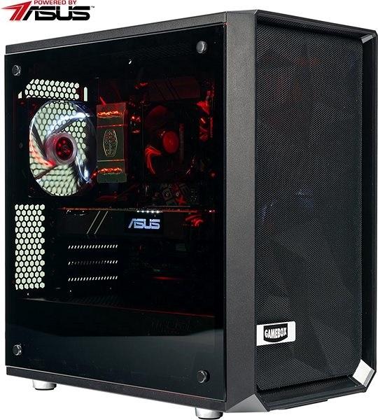 Alza GameBox RTX2080