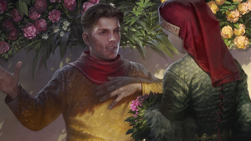 Gamescom 2018; Kingdom Come: Deliverance DLC – The Amorous Adventures of Bold Sir Hans Capon