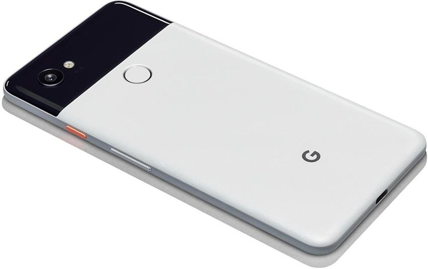 Google Pixel 2 chrbát