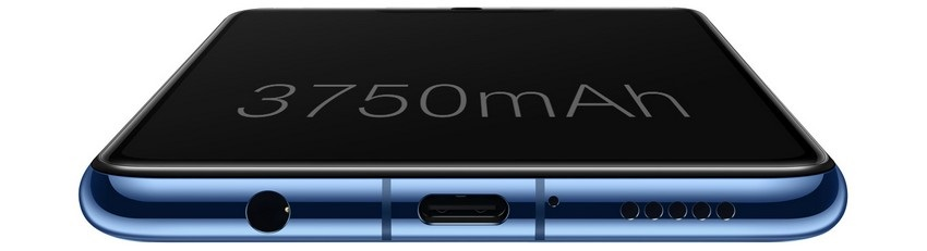 Huawei Mate 20 Lite, batéria