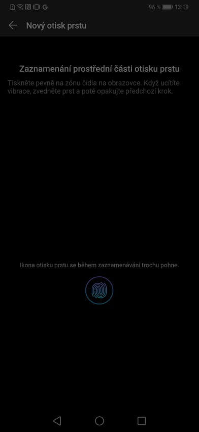 Huawei Mate 20 Pro, recenzia, batéria