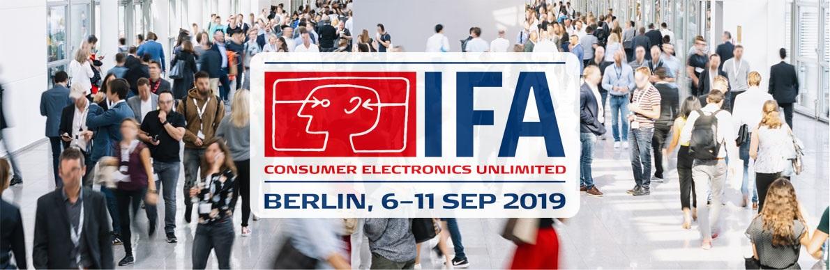 IFA Berlín