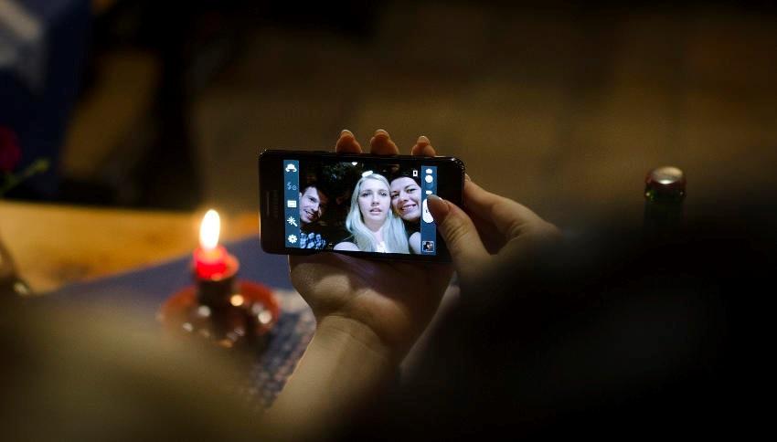 Fotenie mobilom; RAW; expozícia