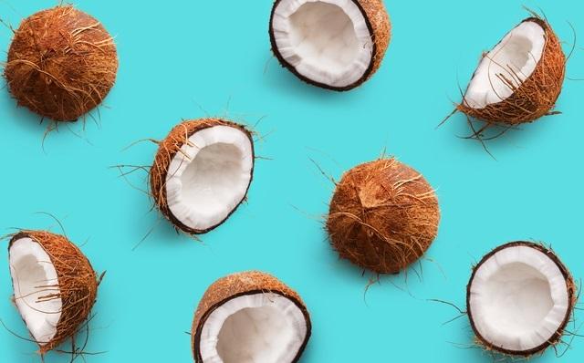 Kokosy v kozmetike