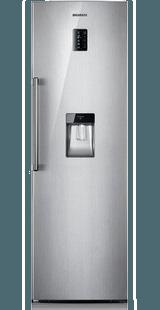 Chladničky bez mrazničky