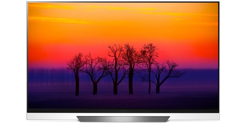 Televízor LG OLED65E8