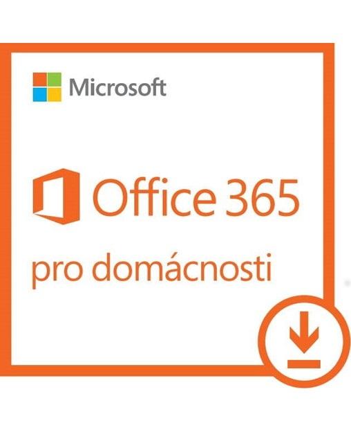 Microsoft Office 365 elektronická licence