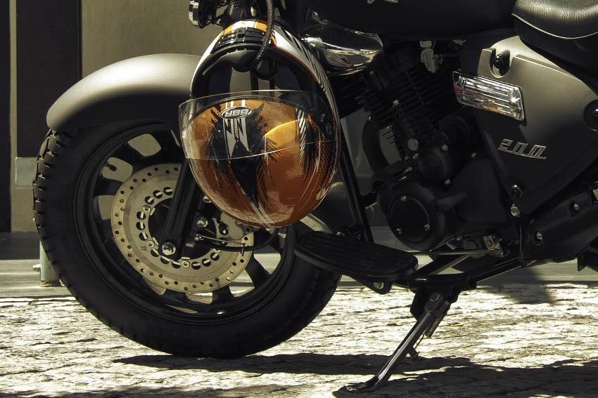 Motorky Pneumatiky