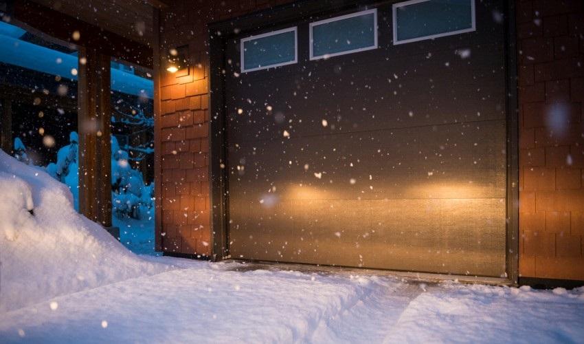 Nabíjačky autobatérií – garáž