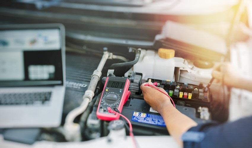 Starostlivsť o autobatériu