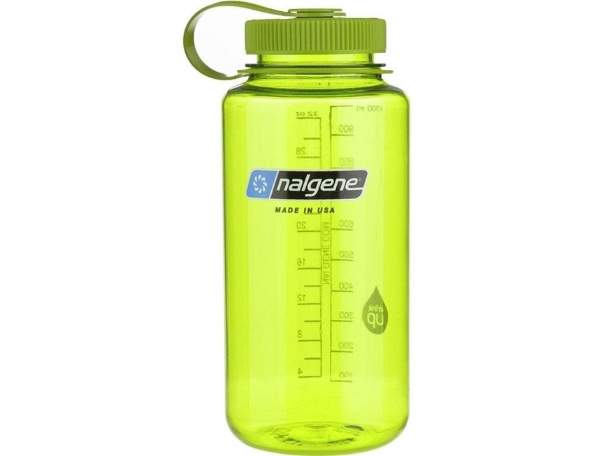 Fľaša na pitie Nalgene Wide Mouth, 1000 ml