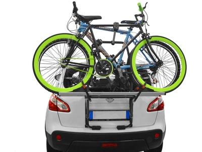 Nosič bicyklov na zadné dvere vozidla