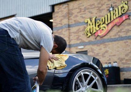Ochrana a renovácia Meguiar's