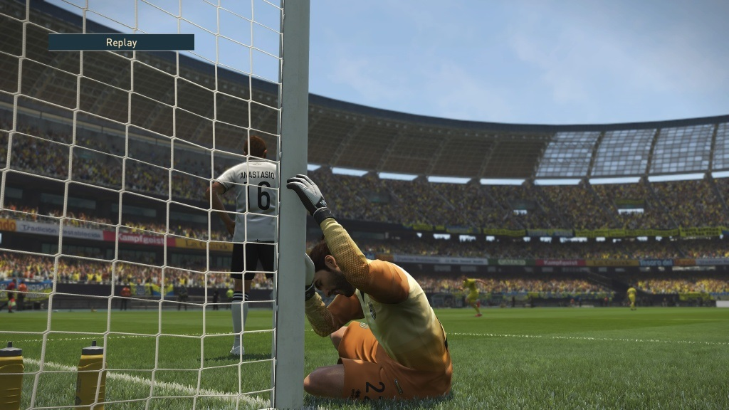 PES 2019; gameplay: frustrácia
