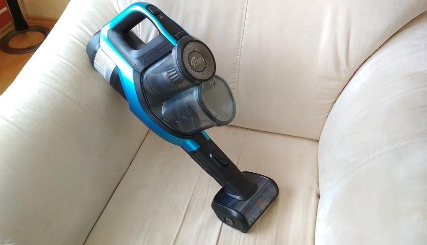 Recenzia bezdrôtového tyčového vysávača Philips SpeedPro Max Aqua 3 v 1