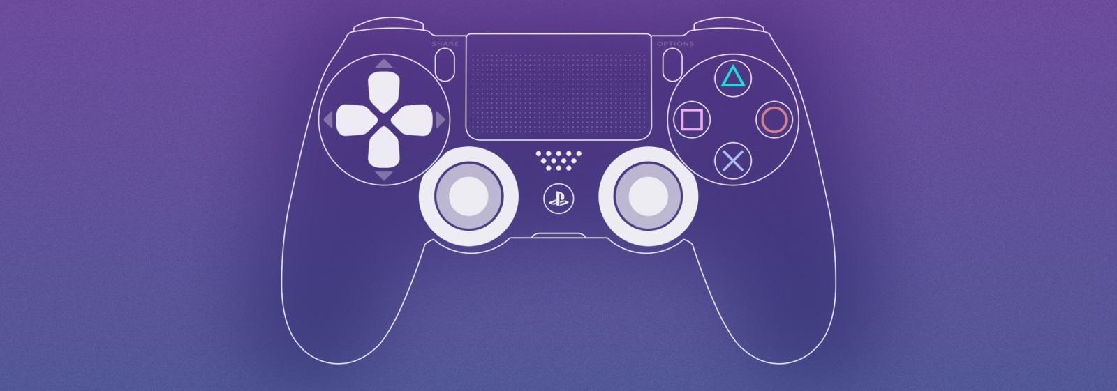 df0bfa57a PlayStation 5; screenshot: controller