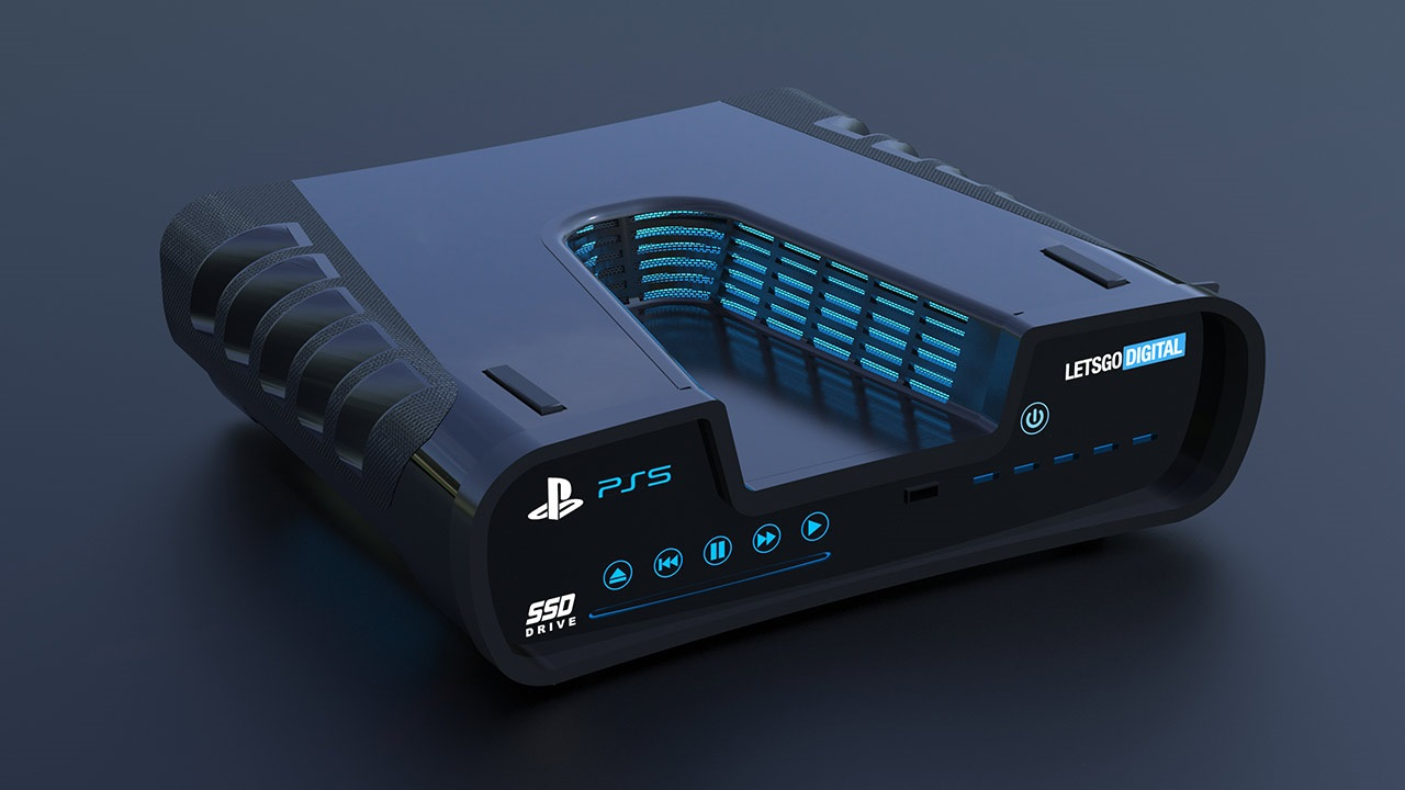 PlayStation; screenshot: devkit
