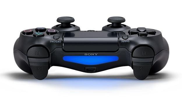 PlayStation; screenshot: dualshock 4