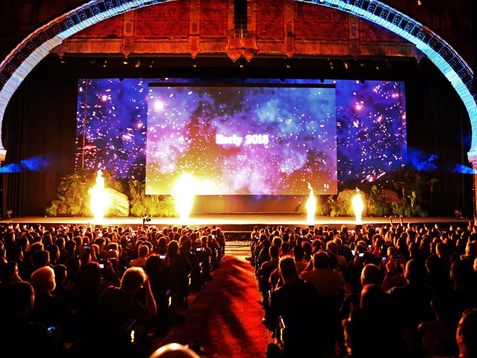 PlayStation 5; screenshot: E3 showcase