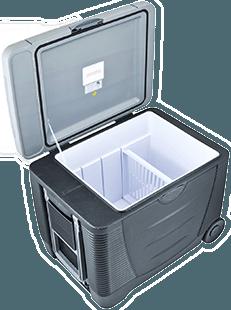 Prenosná chladnička