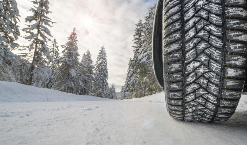 Príprava auta na zimu – pneumatiky