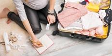 Čo so sebou do pôrodnice? Nachystajte si tašku do pôrodnice včas