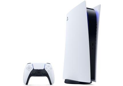 Playstation 5 Digitálne vydanie