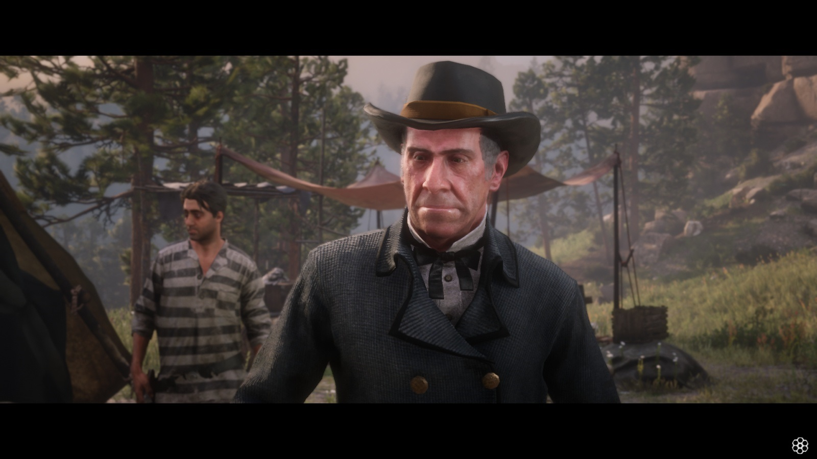 Red Dead Online; gameplay: Horley