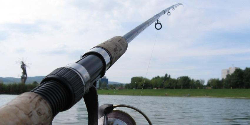Rybárčenie