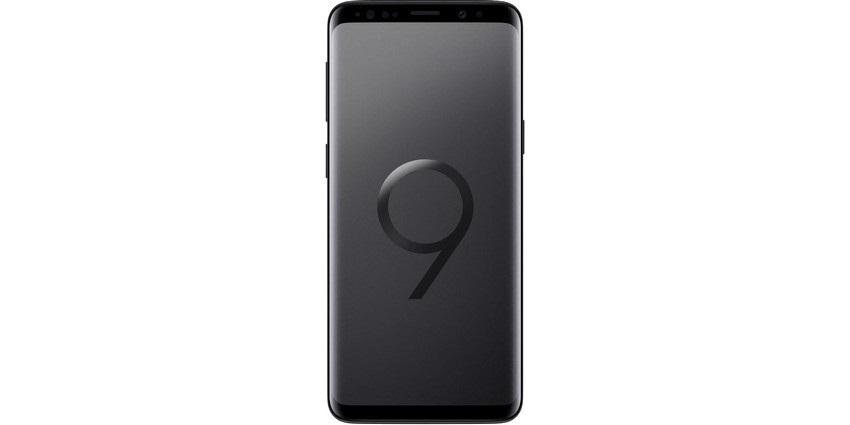 Dizajn Samsungu Galaxy S9