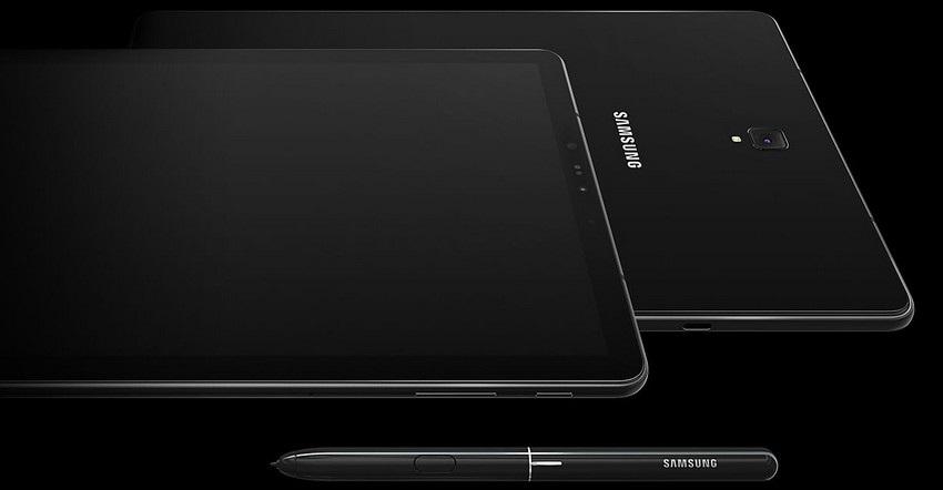 Samsung Galaxy Tab S4 – výkon