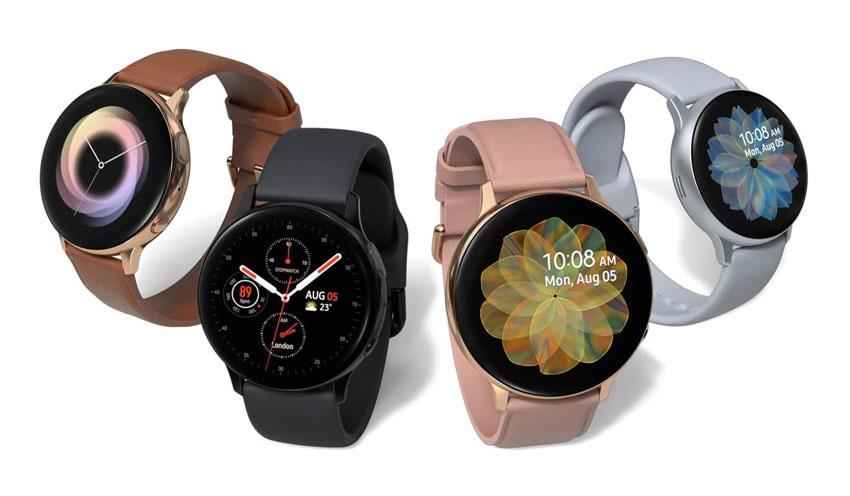 Samsung; inteligentné hodinky; smartwatch; wearables