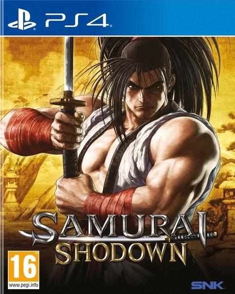 Samurai Shodown; recenze